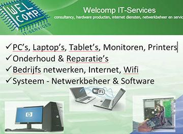 Welcomp IT-Services