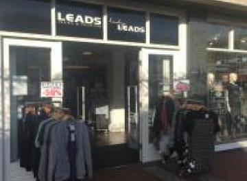 Leads Jeans & Fashion