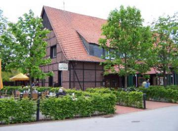 Hotel-Restaurant Kloppendiek